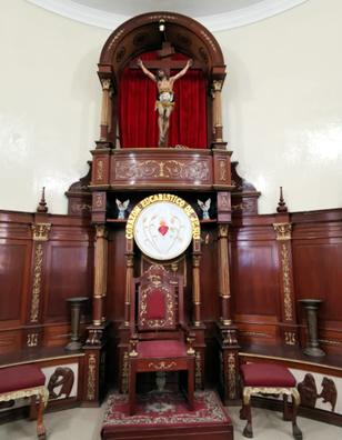 Parroquia Sagrada Familia