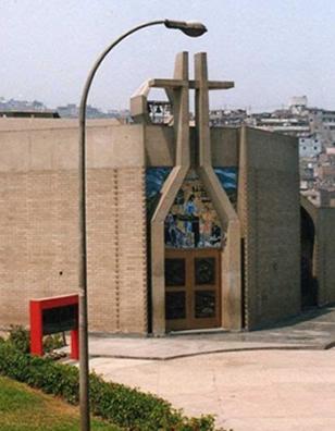 Santuario San José el Justo