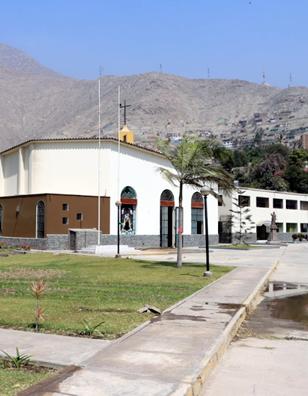 Seminario San José Marello